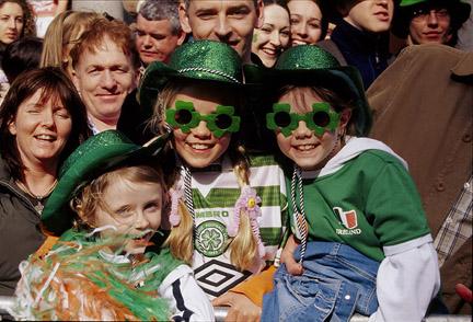 Ireland's countless possibilities