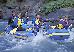 How to pick the right adventure travel provider