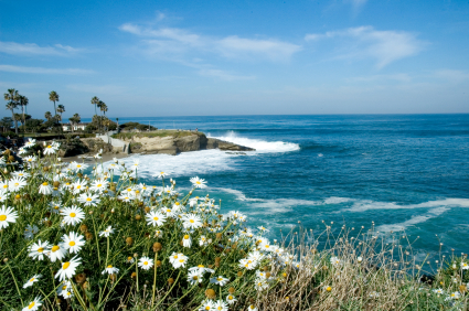Cheap Airfare and Hotel Deals in Sunny San Diego