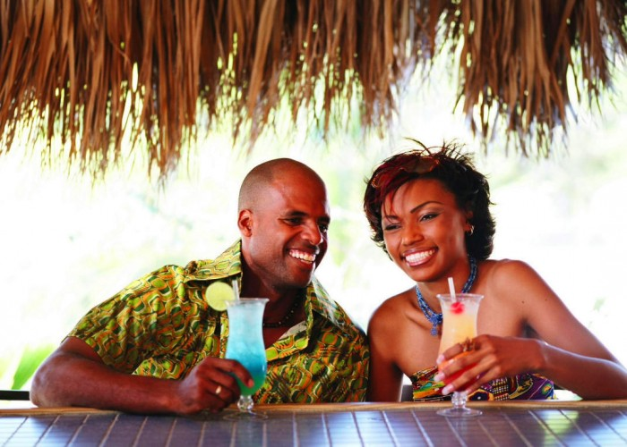Two promotions offering vacations and discounts