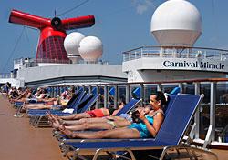 Should you book a Caribbean cruise during hurricane season?