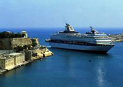 Cruise destination spotlight: Mediterranean