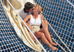 Pick the right ship at the right price for a romantic trip at sea
