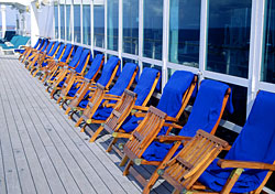 The best times to book a cruise