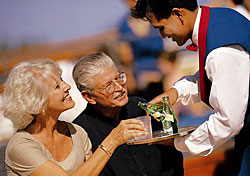 Top five value cruise lines for seniors