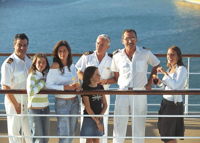 Seniors and kids get extra savings on MSC Cruises