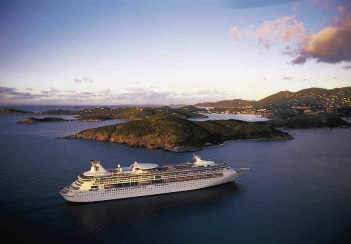 Royal Caribbean will homeport in Panama next year