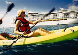 Cruise destination spotlight: Western Caribbean