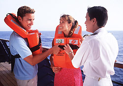Are you safe on a cruise ship?