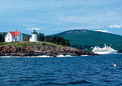 Cruise destination spotlight: New England and Canada
