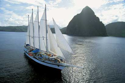 One-day sale on Windjammer Barefoot Cruises