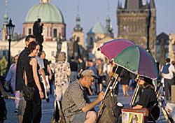 Four ways to save on peak Europe travel