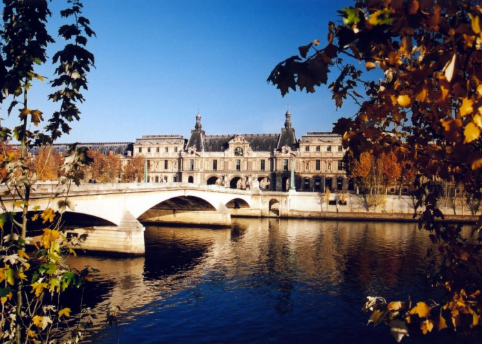 Luxury river cruise line to debut in 2008