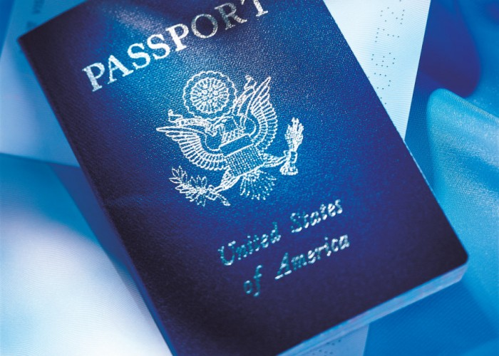 Essential information about applying for a passport