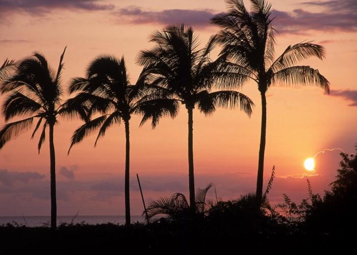 Hottest beach destinations