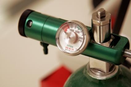 Tips for passengers needing supplemental oxygen