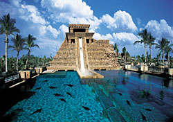 Top five value resorts for families: Bahamas, Mexico, Florida, more