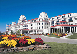 Ten luxury hotels worth the splurge: Wentworth by the Sea, NH