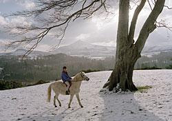Top five bargain destinations for winter 2004/2005