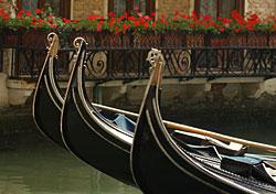 Top five bargain destinations for spring 2006