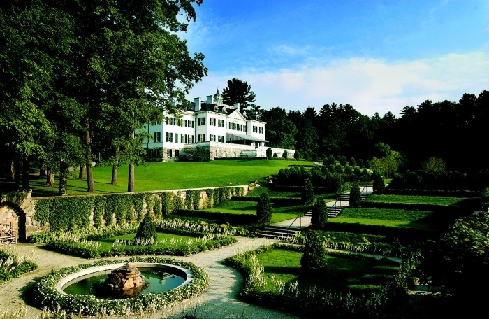 The Berkshires for bookworms