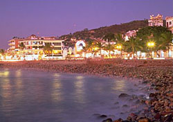 Top five bargain destinations for winter 2006/2007