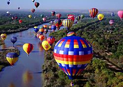 Albuquerque takes flight in October