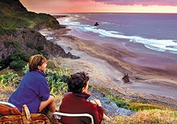Backpacker's New Zealand: Adventure, Kiwis, Middle-earth, and more