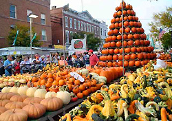 Fall festivals that celebrate the season