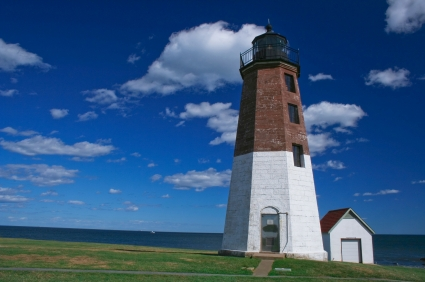 A 'salty' weekend by the seashore in Narragansett, Rhode Island