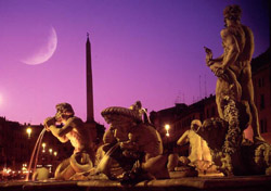 Free all-night cultural festivals in Europe