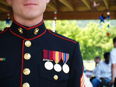 Veterans can find year-round discounts