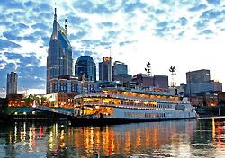 Nashville celebrates music in June