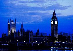 Top five bargain destinations for winter 2005/2006