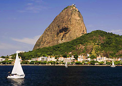 Cruise destination spotlight: South America