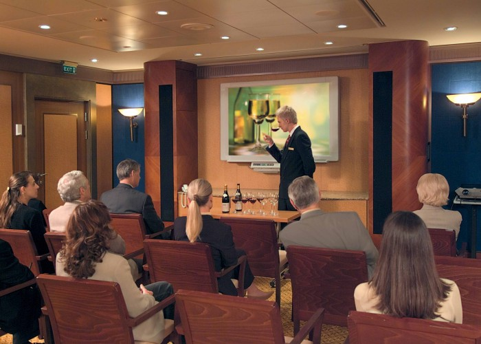 Cunard introduces new onboard enrichment program