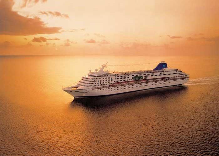 Guest trip report: NCL's Norwegian Dream