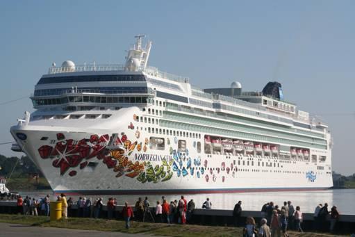 Cruise news roundup: NCL, HAL, Princess, Cunard