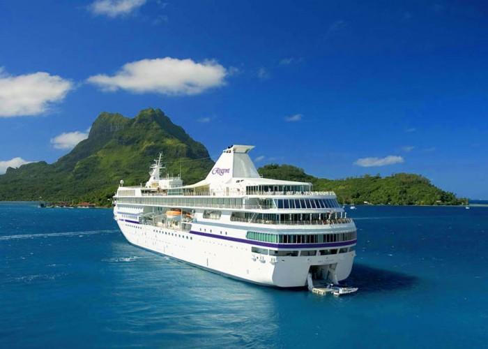 New programs from Regent Seven Seas