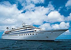 Seabourn ships get multi-million dollar makeover