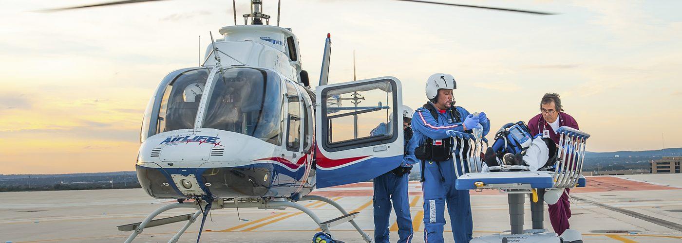 medevac helipcopter travel health insurance.