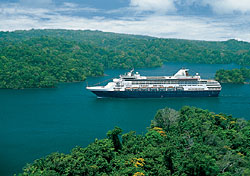 Cruise destination spotlight: Panama Canal