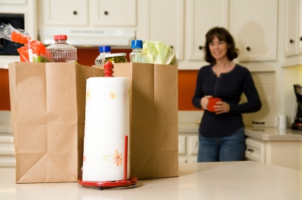 Stretch your vacation dollars by buying groceries, shipped right to your hotel
