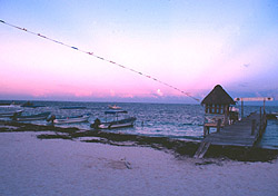 Beyond Cancun: The more authentic, less expensive Riviera Maya