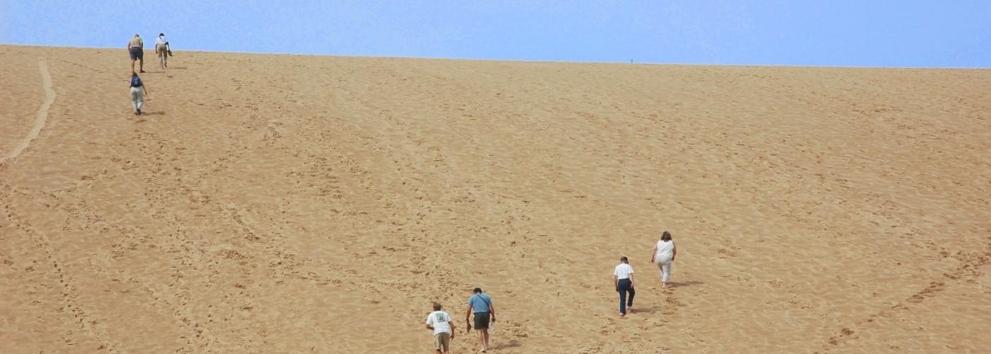 Indiana Dunes National Park (U.S. National Park Service)