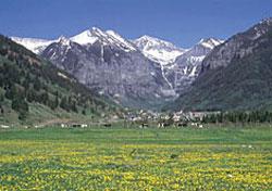 Top five off-peak destinations for summer 2003