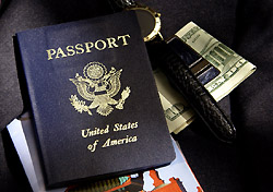 U.S. passport rules tighten again