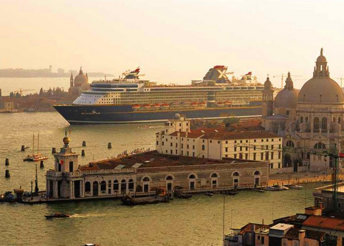 Is the Europe cruise market soft?