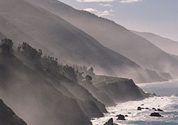 Big Sur Delivers Dramatic Views on a Small Budget