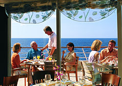 Cruise Q&A: How do I distinguish between cruise lines?